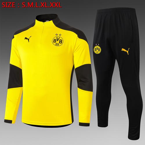 Tuta Allenamento Lunga Borussia Dortmund 20/21   Calcio store