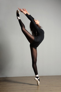 Proper Hip Movement In Dancers