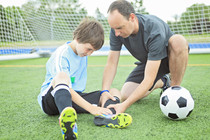 Preventing Ankle Sprains - a must know for soccer players and coaches