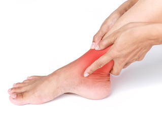 How To Properly Treat an Ankle Sprain