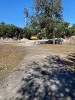 Total Demolition, Excavator, Concrete, Miami