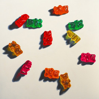 A SCATTER OF BEARS