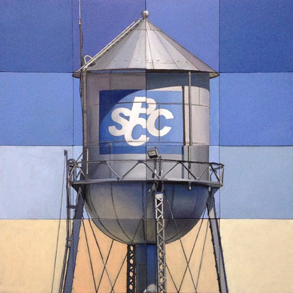 SPCC TOWER