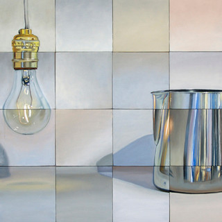 BULB AND PITCHER