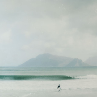SOUTH AFRICAN SURFERS