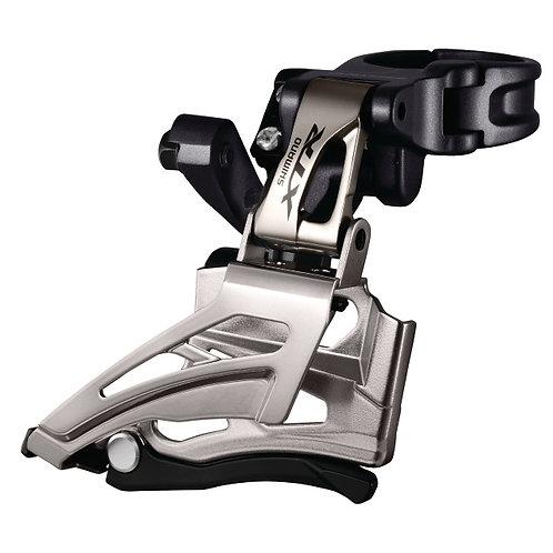 Shimano Dérailleur avant XTR FD-M9025 Double 11-vitesses Dual-Pull