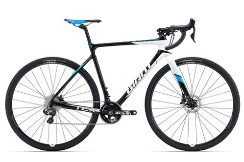 GIANT TCX ADVANCED PRO 1 LTD
