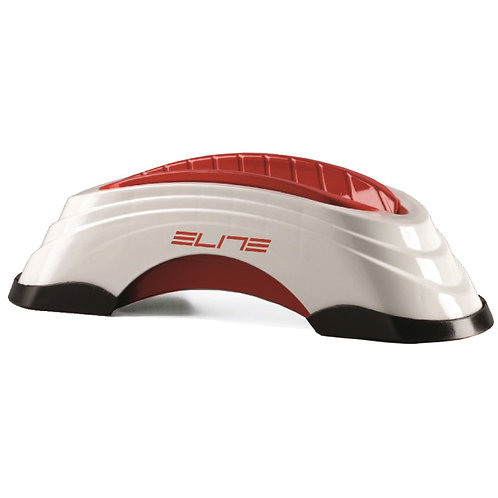 Elite Hometrainer Elevation roue avant Su Sta Block Gel