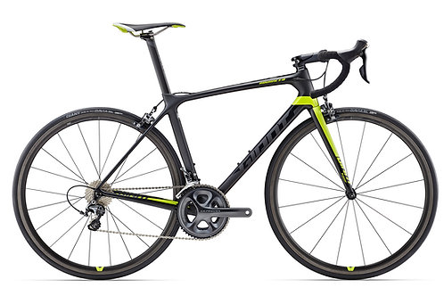 GIANT TCR ADVANCED PRO 1 LTD