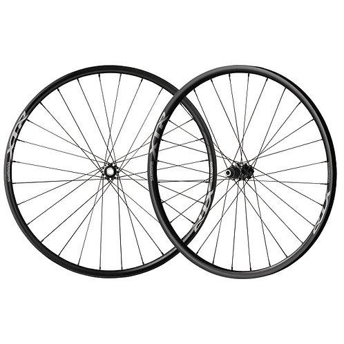 Paire de roues XTR XC WH-M9000 boyau