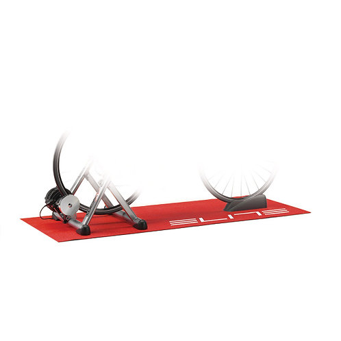 Elite Hometrainer tapis