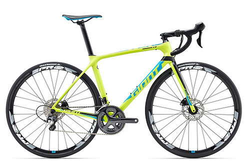 GIANT TCR ADVANCED 1 DISC LTD