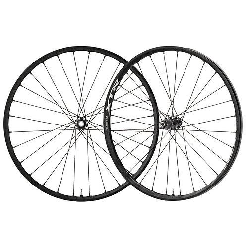 Paire de roues XTR XC WH-M9000