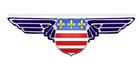 Le Président de l'Aéroclub Béziers Cap d'Agde en visite à l'Aéroclub de la Réunion