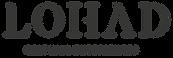 Logo LOHAD Preto.png