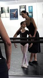 escolas de ballet em sp