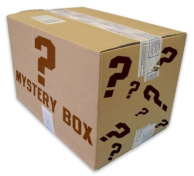 mysterybox escape room
