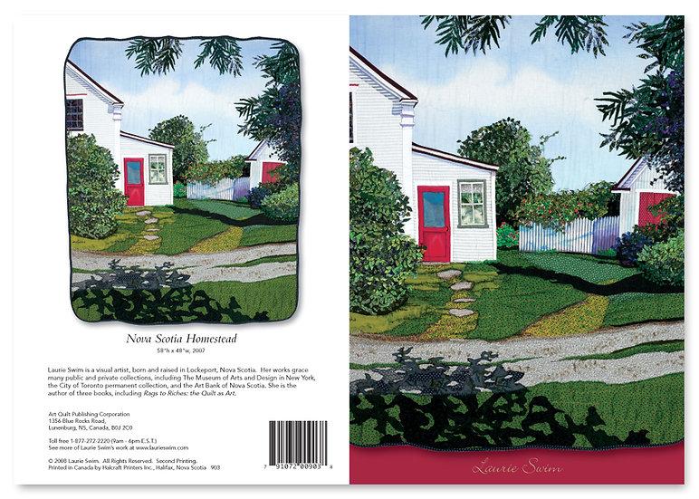 903 Nova Scotia Homestead
