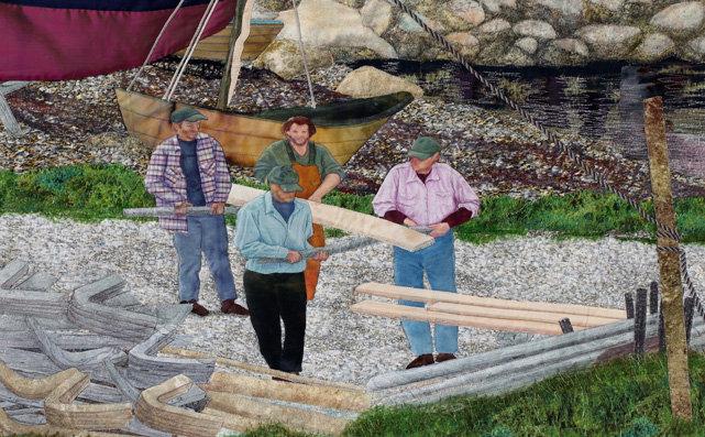 1018 Boat Builders