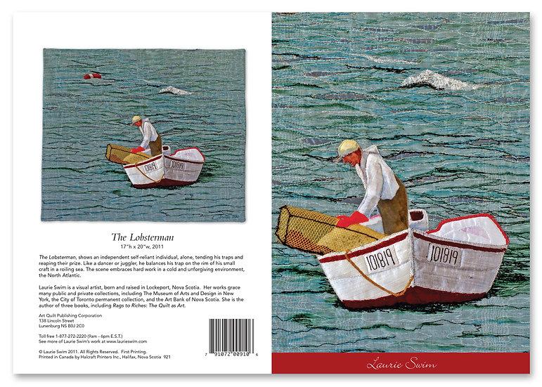 921 The Lobsterman