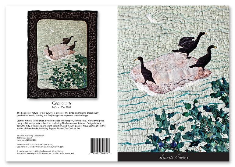 925 Cormorants
