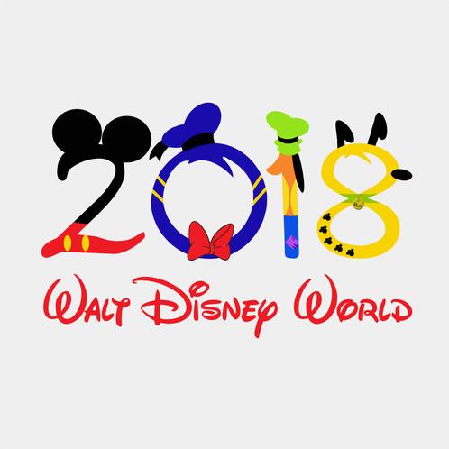Disney Family Vacation Matching Shirts