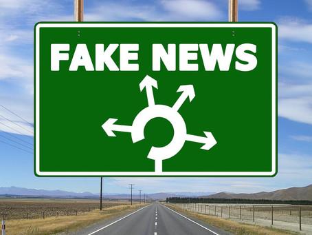 Come riconoscere una fake news?