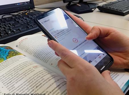 Smartphone in classe? Ecco i problemi