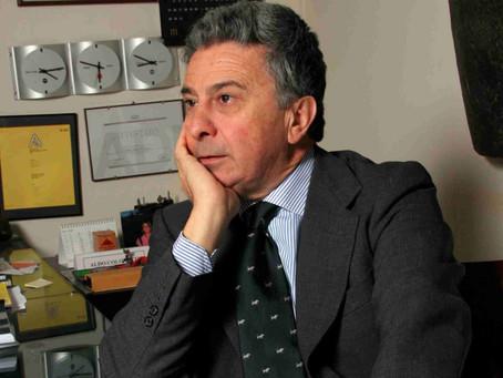 Intervista ad Aldo Colonetti: tra filosofia e design