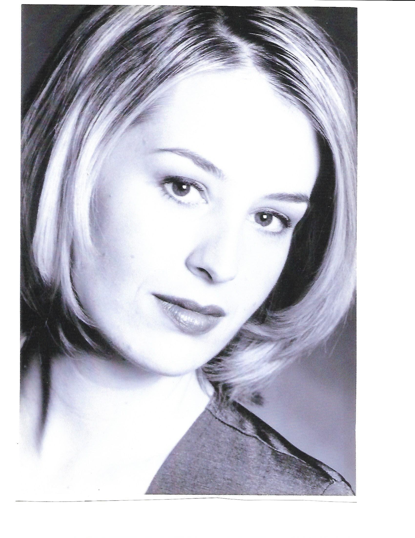 Caroline Midgette-Ismail
