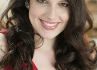 Spotlight Sunday Feature - Claudia Rosenthal
