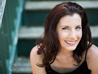 Spotlight Sunday - Jennifer Sgroe