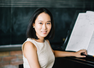 Spotlight Sunday Feature - Shuying Li and the Four Corners Ensemble