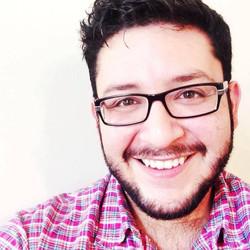Damian Dominguez