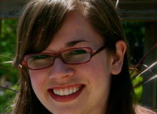 Spotlight Feature - Jessica Rudman