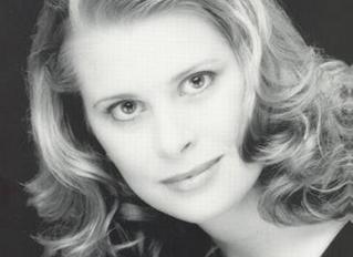 Spotlight Feature - Susan Yankee