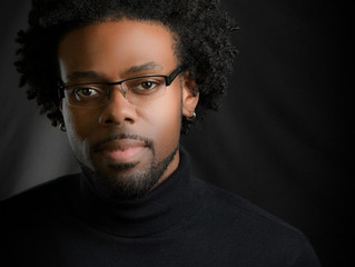 Cast Spotlight - Darius Gillard, Tenor