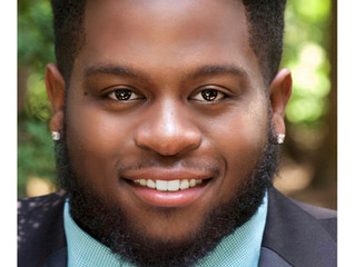 Tender Land Tuesday Feature - Jermaine Woodard Jr.