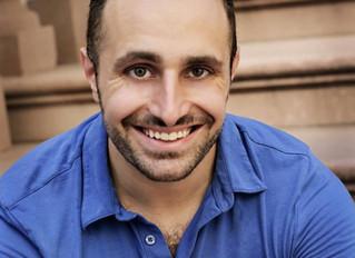 Spotlight Sunday Feature - Tony Solitro