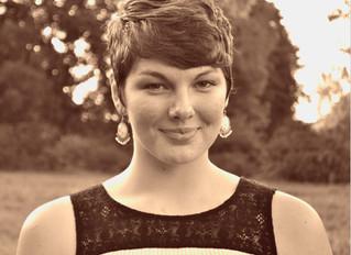 Spring Fundraiser / Spotlight Sunday - Elizabeth Hayes