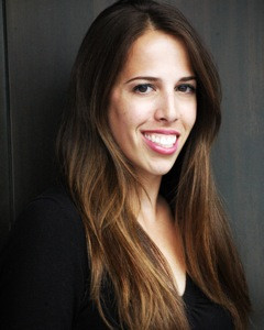 Kelly Hill, mezzo-soprano