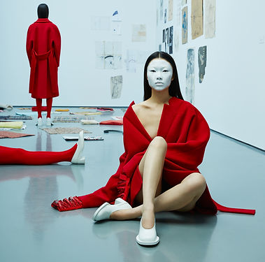 Patrick Rahmé | Toronto Makeup Artist | Rad Hourani | Brent Goldsmith | Diary of a Social Gal