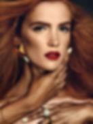 Patrick Rahmé | Toronto Makeup Artist | Adamo de Pax
