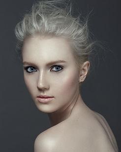 Patrick Rahmé | Toronto Makeup Artist | Ruo Bing (Robin) Li
