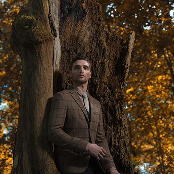 Patrick Rahmé | Toronto Makeup Artist | Sean Penhall | Filler