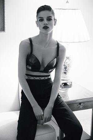 Patrick Rahmé | Toronto Makeup Artist | Lily & Lilac | Julie Costigan | Factice