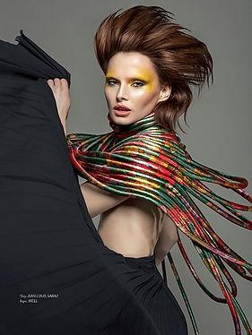 Patrick Rahmé | Toronto Makeup Artist | Rabee Younes | Noun