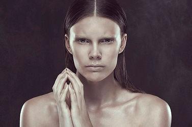 Patrick Rahmé | Toronto Makeup Artist | Peter Tamlin