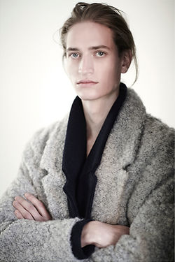 Patrick Rahmé | Toronto Makeup Artist | Rad Hourani