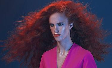 Patrick Rahmé | Toronto Makeup Artist | Peter Tamlin | Matthew Collins